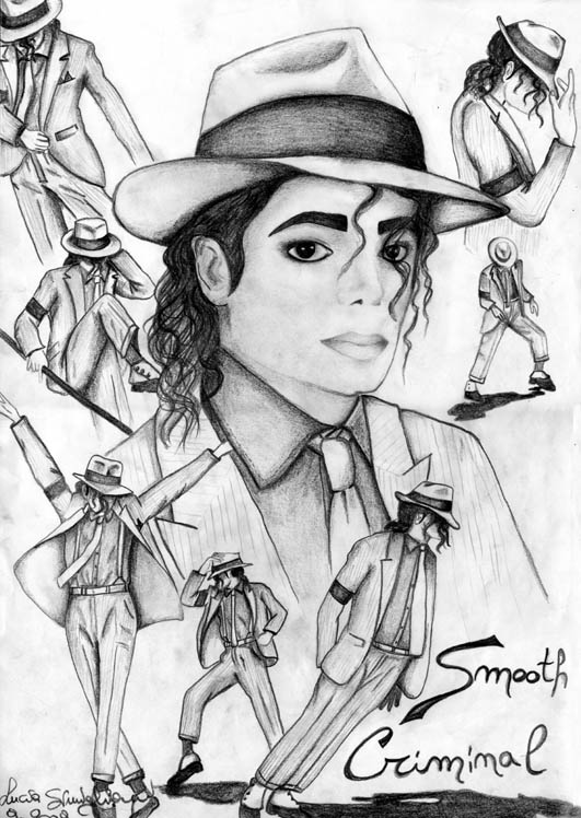 Coloring pages mj smooth criminal for Michael jackson smooth criminal coloring pages