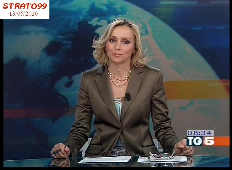 barbara pedri 168   telegiornaliste fans forum