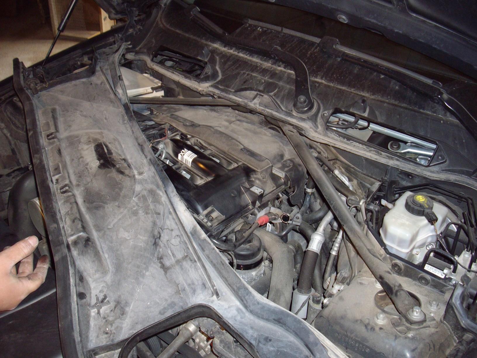 Tagliando E Cambio Filtri Fai Date E90 Con Foto