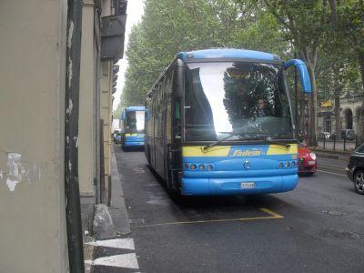 Torino autobus gtt 3 - Gtt torino porta nuova ...