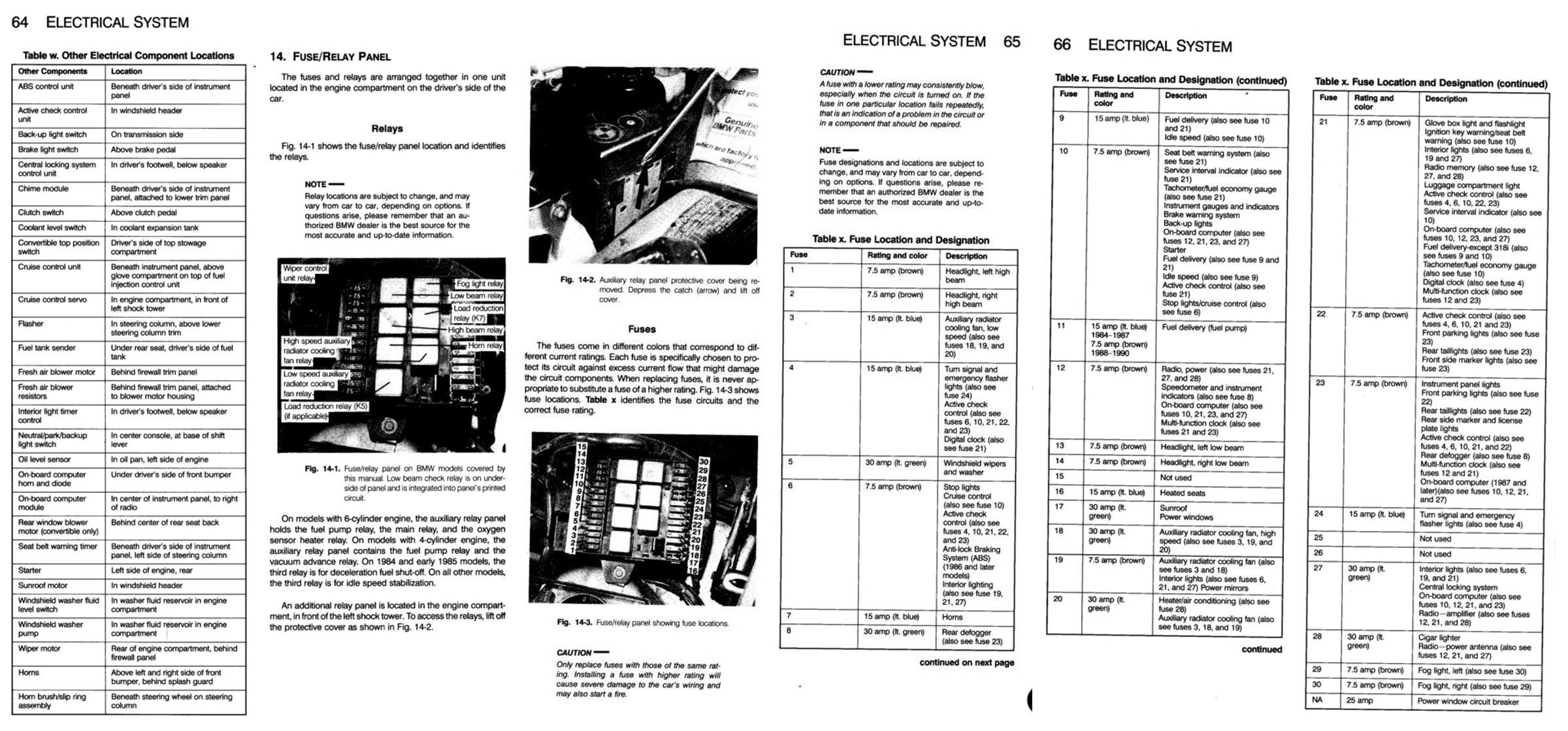 schema elettrico bmw 320d e46  rel u00e8 serie e bmwpassion