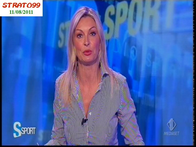 Monica Vanali Bis 140 Telegiornaliste Fans Forum