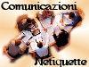 Netiquette e Comunicazioni