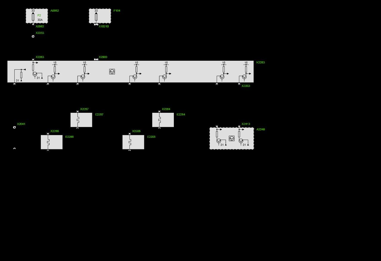 Schema elettrico bmw