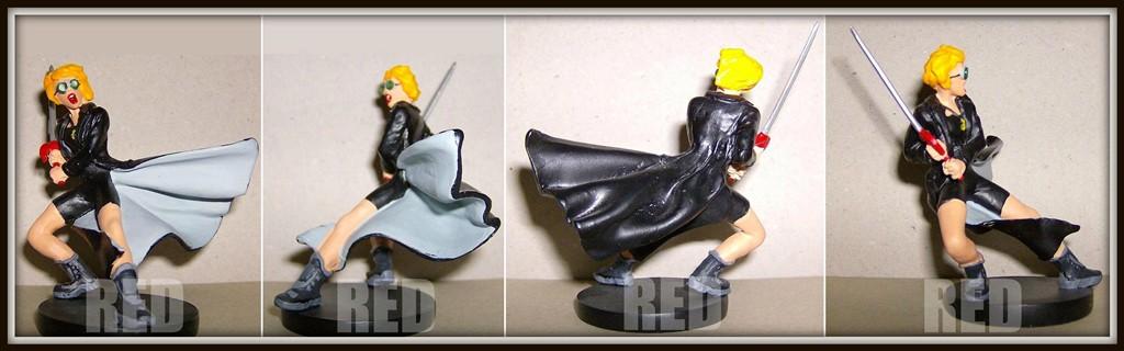 - Catalogo Fotografico Fumetti 3D Collection - - - Forum
