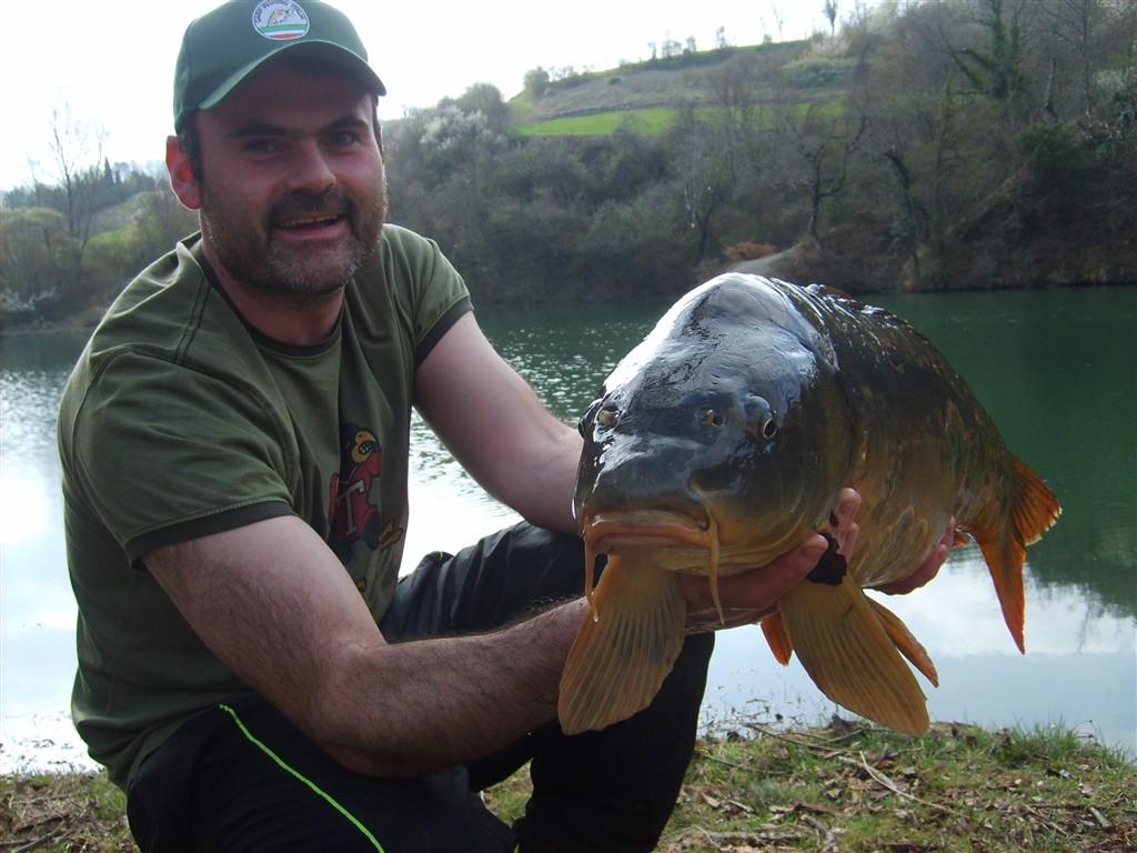 Non il solito pesce d 39 aprile carpmercatino for Non e il solito brodo