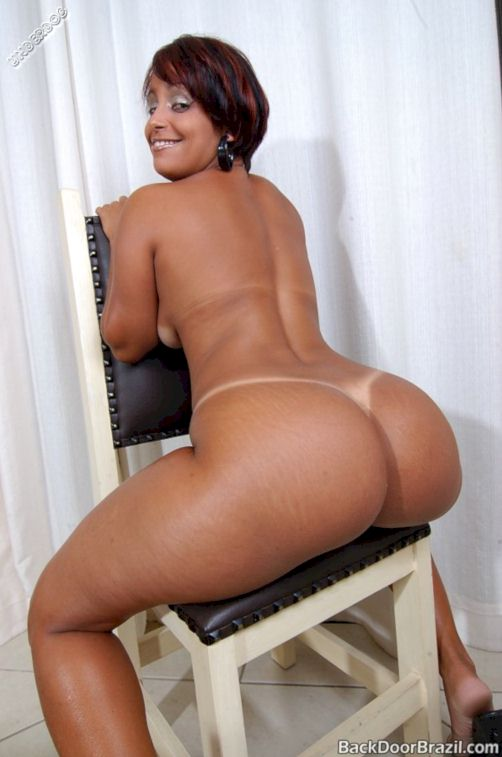 Brazilian Pornstar Darlene Silva