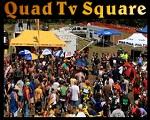 Quad TV Square