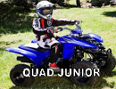 Quad Junior Foto e Video