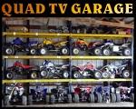 Quad TV Garage