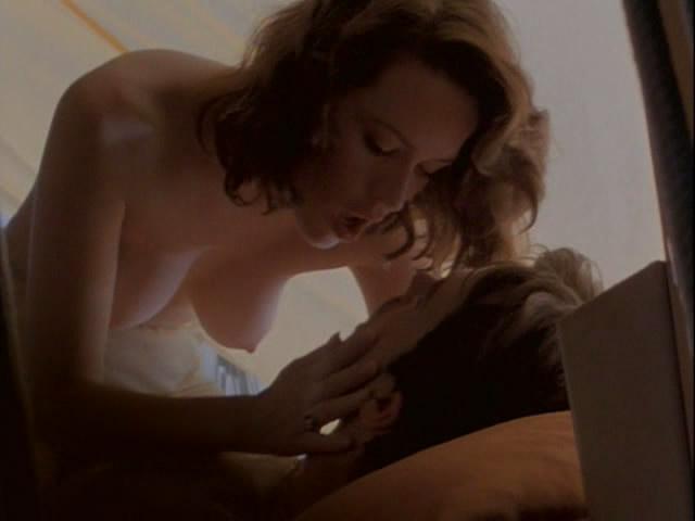Molly ringwald sex scene