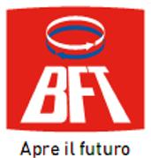 BFT Cancelli automatici