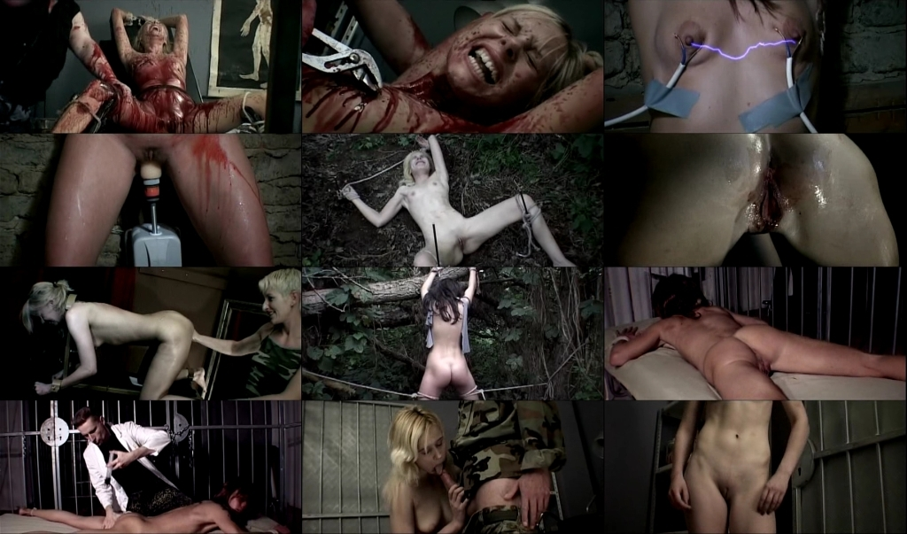 Horror movie from russia with porn — pic 12