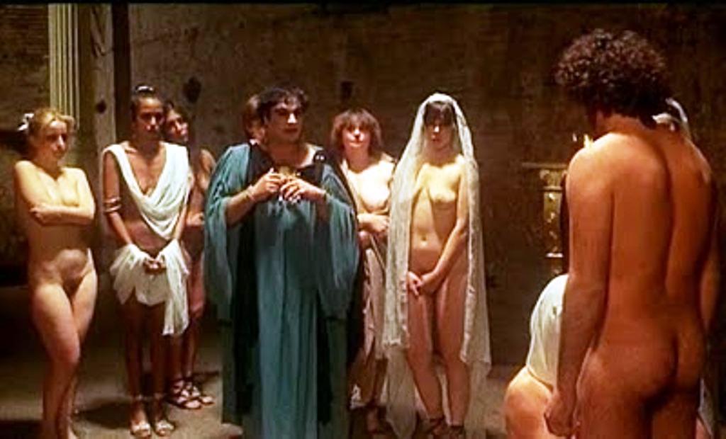 Калигула смотреть онлайн царские игры порно
