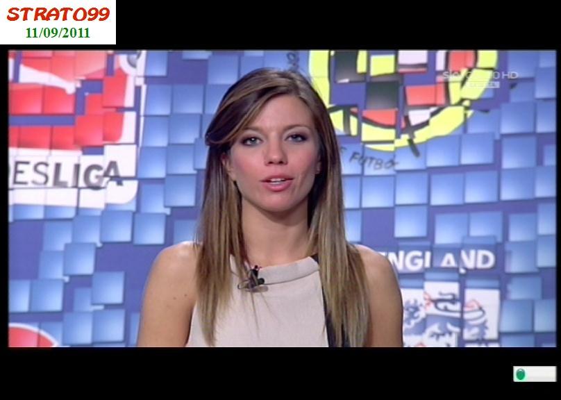 Federica Masolin (Sky Sport) [60]