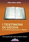 I testimoni di Geova e la traduzione della Bibbia