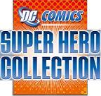 -Dc Comics Super Hero Collection