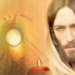 Preghiere a Gesu-