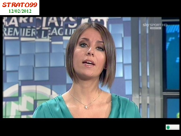 Giulia Mizzoni (DAZN