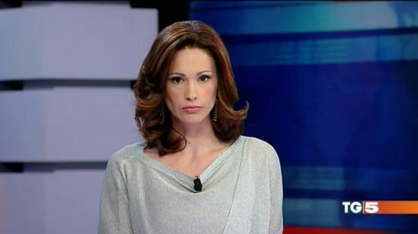 Susanna Galeazzi [22] - TELEGIORNALISTE FANS FORUM