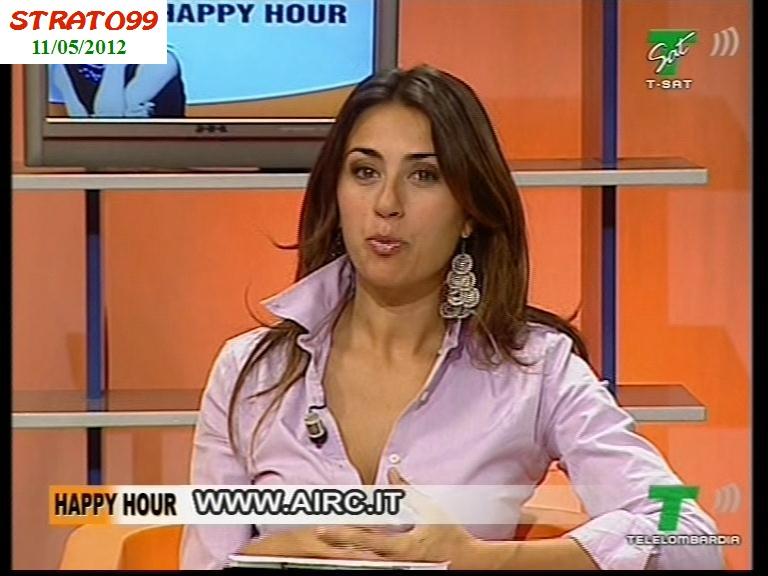 Viviana Guglielmi (Gazzetta Tv, Ex Telelombardia) [76