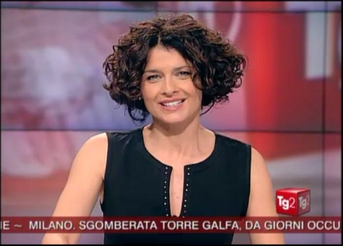 Chiara Lico (TG2, Ex TGR Lazio) [61]