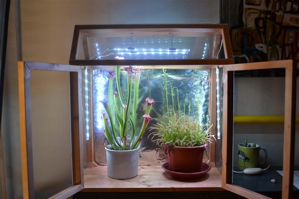 Illuminazione artificiale per serre illuminazione artificiale per
